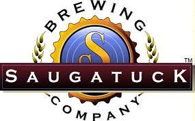Saugatuck Blueberry Shandy beer Label Full Size
