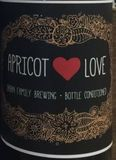 Urban Family Apricot Love Beer