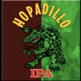 Karbach Hopadillo IPA Beer