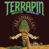 Terrapin All American Oat Pale Ale Beer