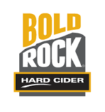 Bold Rock Peach Cider Beer