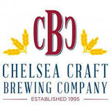 Chelsea Frosty's Extra Wheat beer