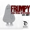 Defiant Frumpy ESB beer