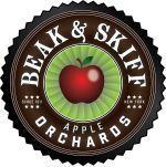 Beak & Skiff 1911 Ginger Hard Cider Beer