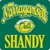 Narragansett Del's Lemonade beer