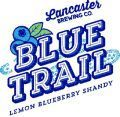 BLUETRAIL LEMON BLUEBERRY SHANDY beer
