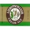Stegmaier Liebotschaner Cream Ale beer Label Full Size