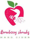 Loon Juice Strawberry Shandy beer