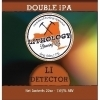 Lithology LI Detector beer