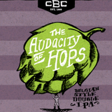 Cambridge The Audacity of Hops Beer