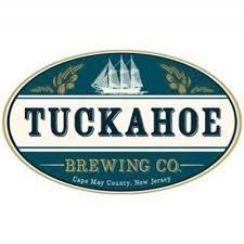 Tuckahoe Quatrain IPA beer Label Full Size