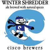 Cisco Winter Shredder Beer