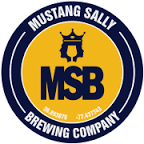 Mustang Sally American Wheat Beer