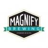 Magnify Whoa Comet beer