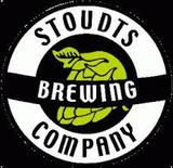 Stoudts Brew Masters Reserve Double IPA beer