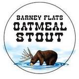 Anderson Valley Barney Flats beer