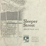 Trillium Sleeper Street beer