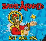 St. Arnold Art Car Beer