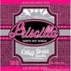 Oskar Blues Priscilla beer Label Full Size