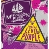 Mispillion River Threat Level Purple beer