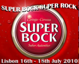 Super Bock beer