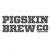 Mini pigskin machine belgian red strong ale 1