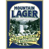 Appalachian Mountain Lager Beer