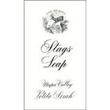 Stag's Leap Petite Sirah wine