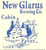 Mini new glarus cabin fever