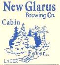 New Glarus Cabin Fever beer