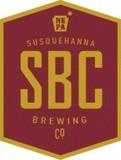 SBC Shady Spot Beer