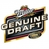 Miller Genuine Draft Aluminum Beer