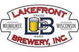 Lakefront Brandy Barrel-Aged Cherry Lager Beer