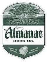 Almanac San Francisco IPA Beer
