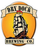 Dry Dock Double Apricot Blonde beer