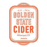 Golden State Cider Mighty Hops beer