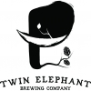 Twin Elephant Lil' Shimmy Ye' beer