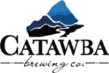 Catawba Ted Light-Lime Ale beer