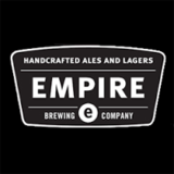 Empire Black Magic Stout Nitro beer