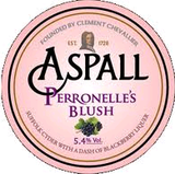 Aspall Perronelle's Blush Cider Beer