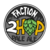 Mini faction 2 hop pale ale vic secret centennial 1