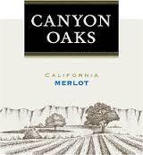 Canyon Oaks Merlot Beer