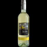 Rapido Pinot Grigio wine