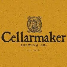 Cellarmaker ALS in Chains beer Label Full Size