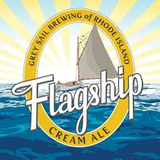 Grey Sail Flagship Ale Beer