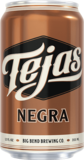 Big Bend Tejas Negra beer