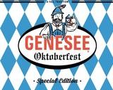 Genesee Oktoberfest Beer