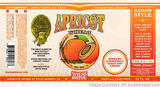 Wiens Apricot Wheat Beer