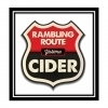 Rambling Route Hard Cider beer
