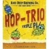 Knee Deep Hop Trio Triple IPA Beer